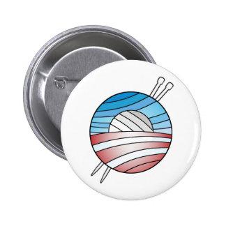 Ball of Yarn, button