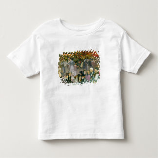 Ball on the 14th July Toddler T-Shirt