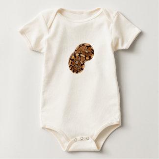 Ball Python Infant Organic Creeper