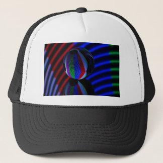 Ball Reflect 2 Trucker Hat