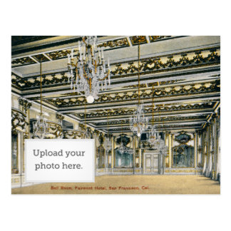 Ball Room Post Cards