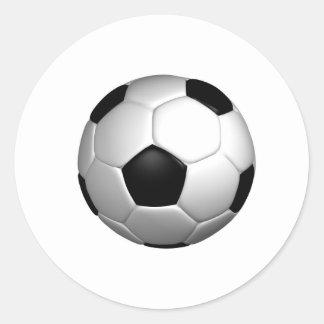 ball round sticker