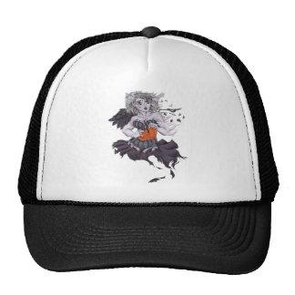 Ballad of My Paper Heart Trucker Hat