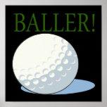 Baller Print
