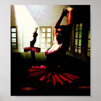 Ballerina [2] poster