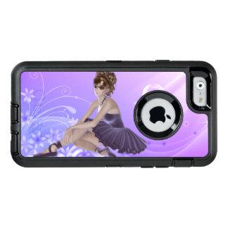 Ballerina Apple iPhone 6/6s Defender Series Case