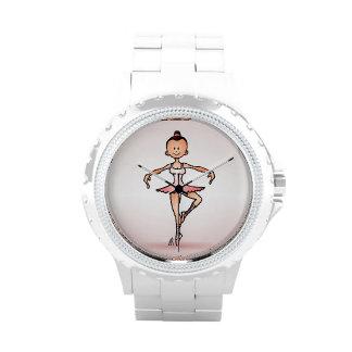 Ballerina - Ballet - Dancer - Dance Watch