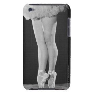 Ballerina Barely There iPod Covers