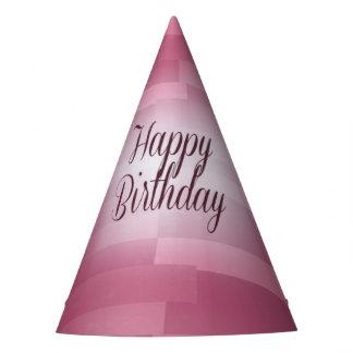 Ballerina Birthday Party Hat