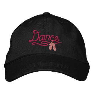 Ballerina  - Dance Embroidered Hats