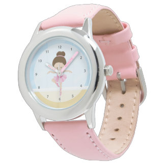 Ballerina girl watch