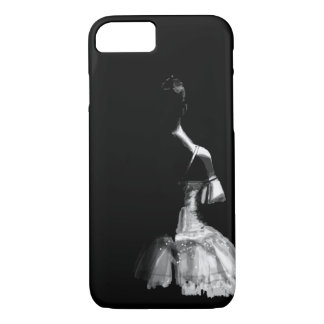 Ballerina I Phone 7 case