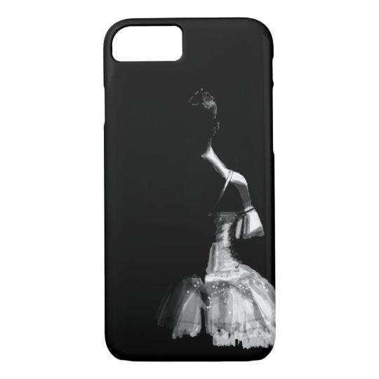 Ballerina I Phone 7 case