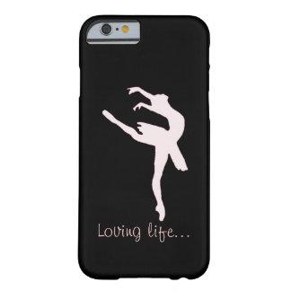Ballerina iPhone 6 case