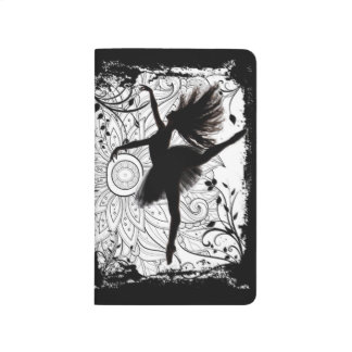Ballerina journal