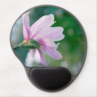 Ballerina Magnolia Gel Mouse Pad