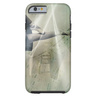 Ballerina Music Barely There Case