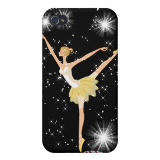 Ballerina - SRF Cases For iPhone 4