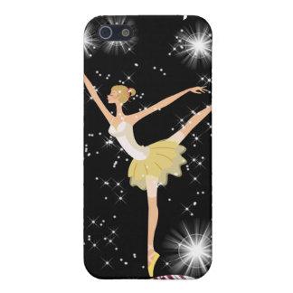 Ballerina - SRF iPhone 5/5S Case