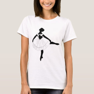 Ballerina T-shirt