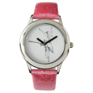 Ballerina Watch
