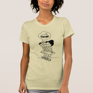 Ballerinas one the training course T-Shirt