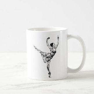 ballet1 003 coffee mug