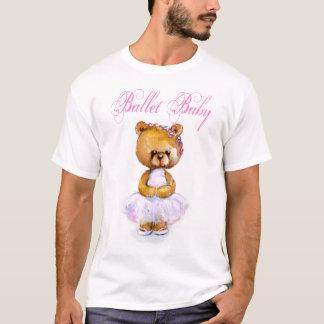 'Ballet Baby' T-shirt