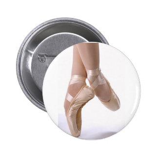 ballet buttons