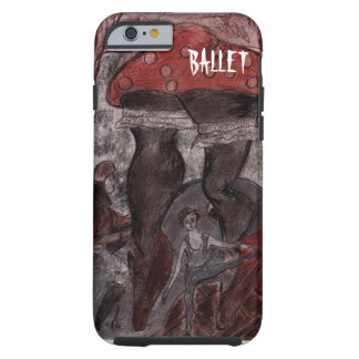 """""""Ballet"""" Barely There iPhone 6 Case"""