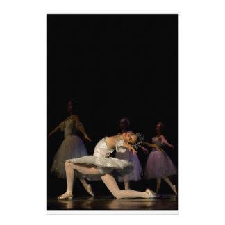 Ballet Card