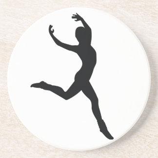 Ballet Drink Coasters