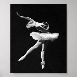 Ballet Cuba Print