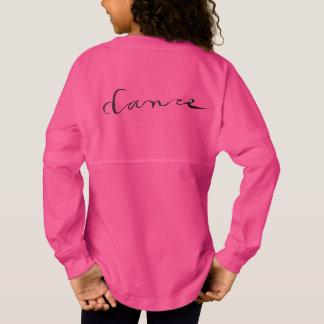 Ballet Dance Design Jersey Shirt