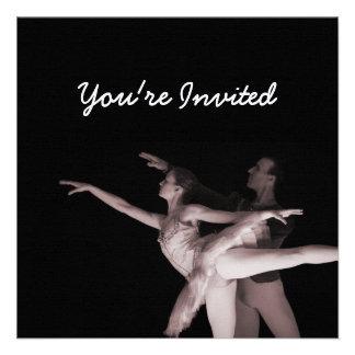Ballet - Dance Partners 2 - Red Custom Invite