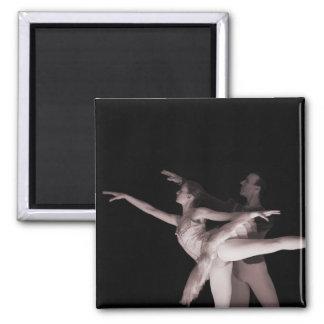 Ballet - Dance Partners 2 - Red Magnet
