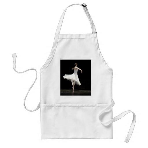 Ballet Dancer Aprons