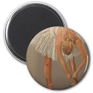 ballet dancer magnets