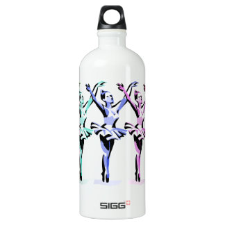 Ballet Dancers 32 oz. SIGG Traveller 1.0L Water Bottle