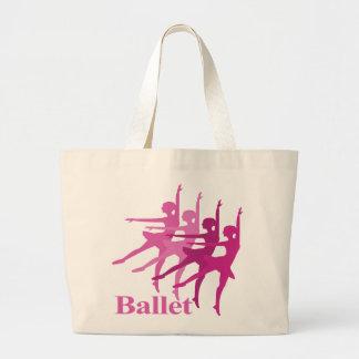 Ballet Dancers Bag