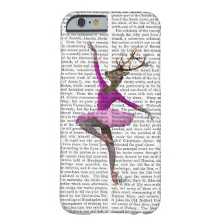 Ballet Deer in Pink Barely There iPhone 6 Case