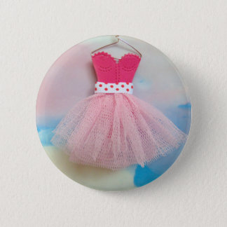 ballet dress.jpg 6 cm round badge