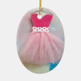 ballet dress.jpg christmas ornament