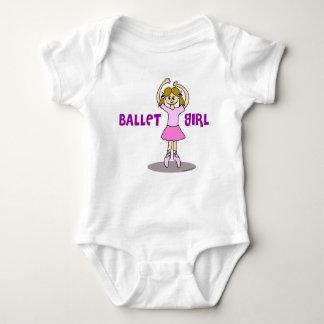 Ballet Girl Gifts Tee Shirt