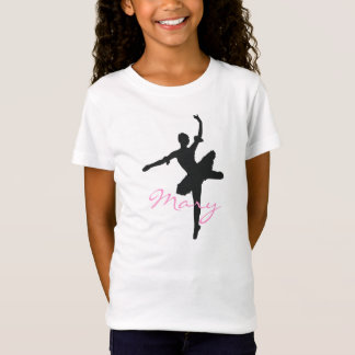 Ballet Girls' T-Shirt