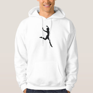 Ballet Hoodie