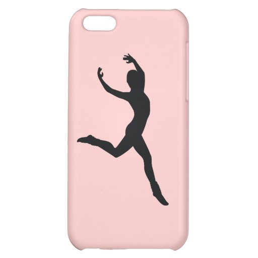 Ballet iPhone 5C Covers