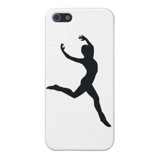 Ballet iPhone 5/5S Covers