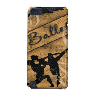 Ballet iPod Touch 5G Covers