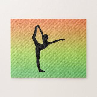 Ballet Jigsaw Puzzle